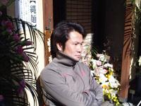東勉 - Tsutomu Azuma -